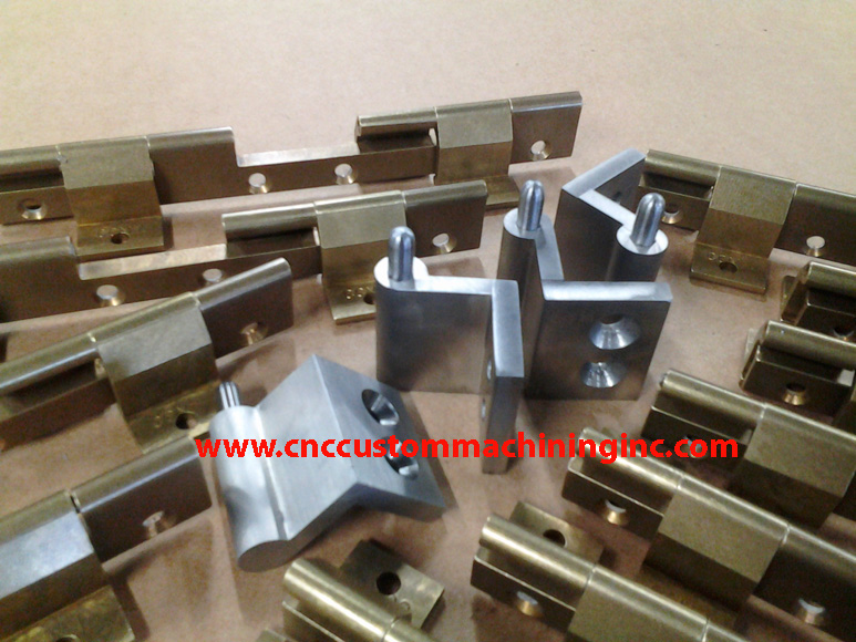 Diebold Safety Deposit Box Replacement Hinges